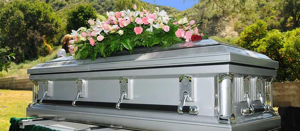 Pohrebníctvo Galanta